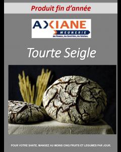 Affiche Tourte Seigle