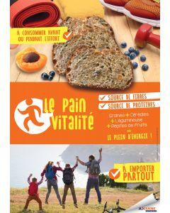 Affiche Pain vitalité