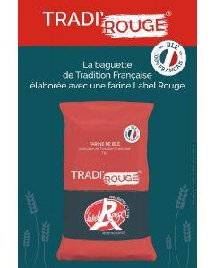 Kit Tradi'Rouge